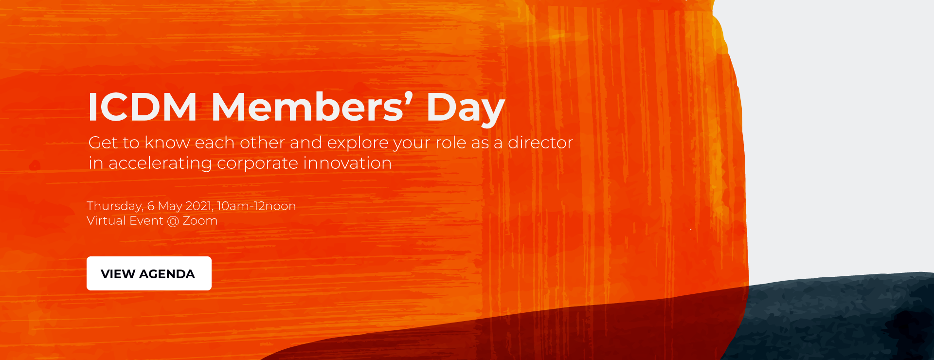 ICDM Member's Day 2021